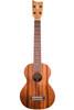 Kamaka HF-2L : Hawaiian Koa Long Neck Concert Ukulele in Satin Finish (200619)