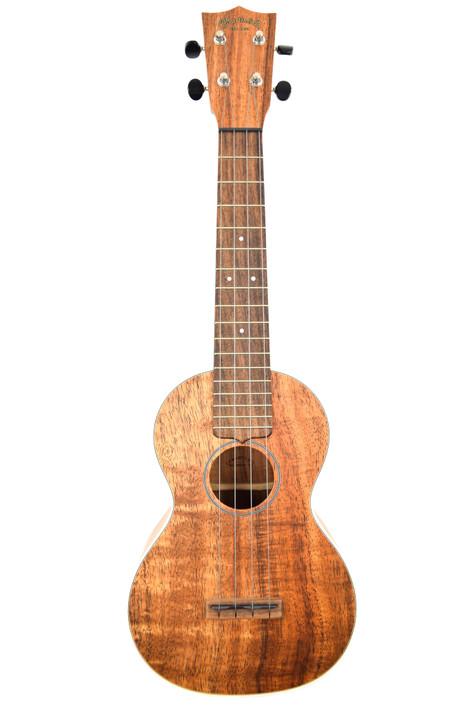 Martin 2KCONCERT-UKE : Hawaiian Koa Concert Ukulele (2222287)
