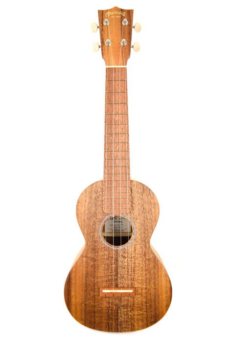 Martin C1K-UKE : Hawaiian Koa Concert Ukulele