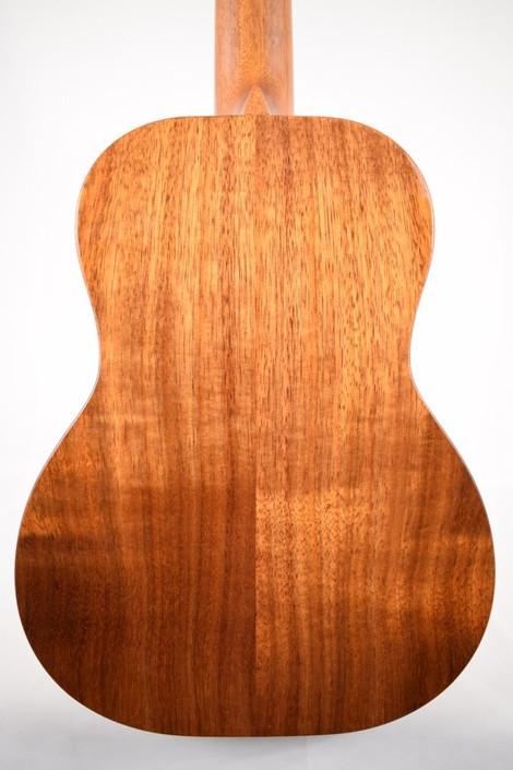 Kanile'a K-1T8 : Hawaiian Koa 8-String Tenor Ukulele  - Back