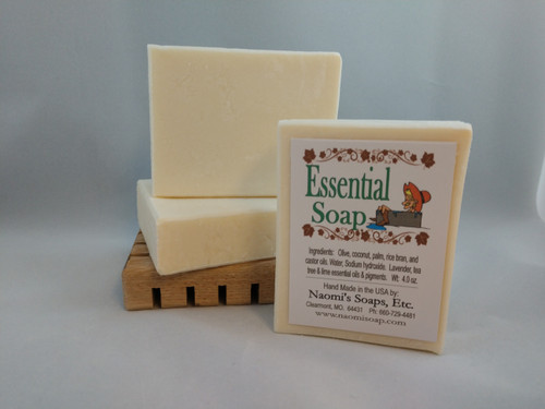 Essential Soap