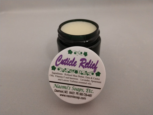 Cuticle Relief