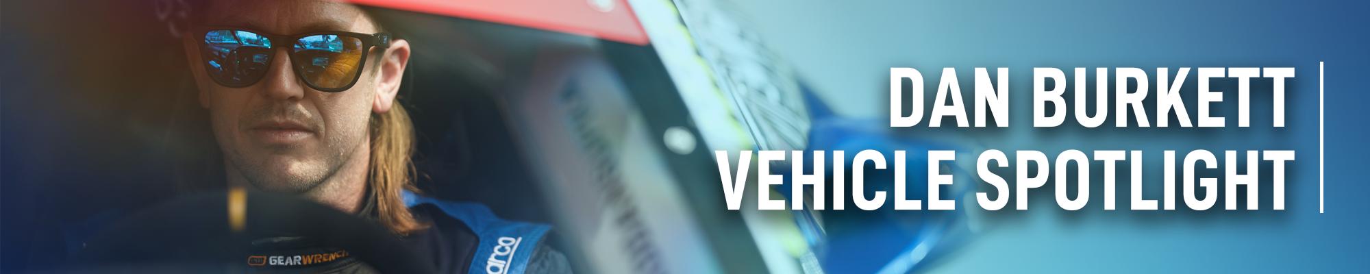 Formula Drift: Dan Burkett Vehicle Spotlight