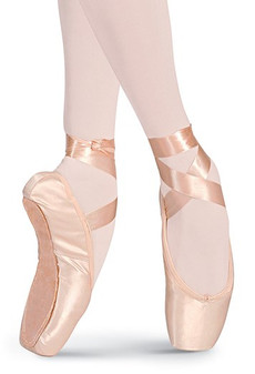 Sansha Pointe Shoes (Adult)