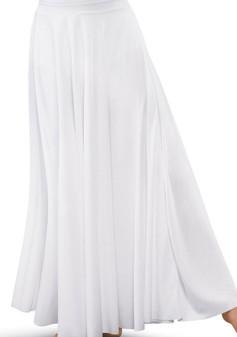 Floor Length Praise Skirt (Adult S-XL)