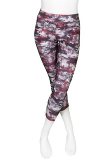 Cosmic Camo Leggings