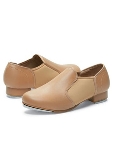 Slip On Tap Shoes (Adult)