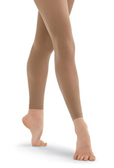Adult Footless Tights