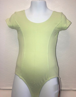 Ballet Cotton Child Leotard