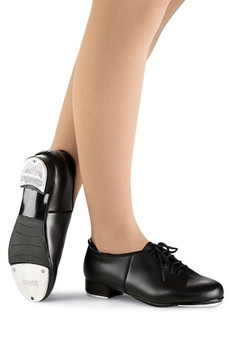 Lace-Up Tap Shoes (Adult)