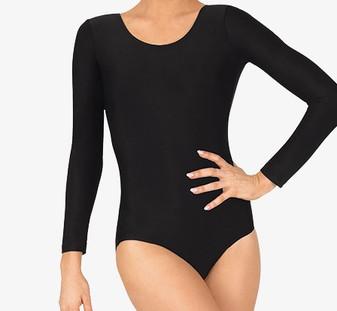 Ballet Long Sleeve Leotard (Adult)