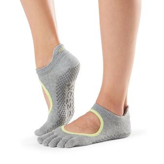 Full Toe Bellarina Grip Sock