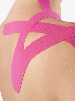 Kinesiology Body Tape