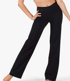 Jazz Cotton Pants