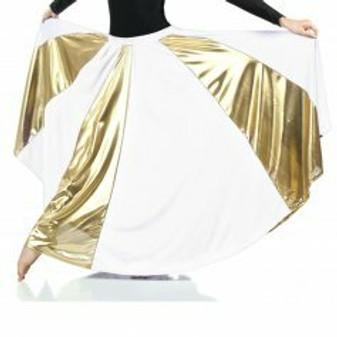 Praise Circle Skirt (Adult) (2XA-3XA)