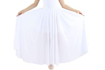 Child Long Circle Skirt