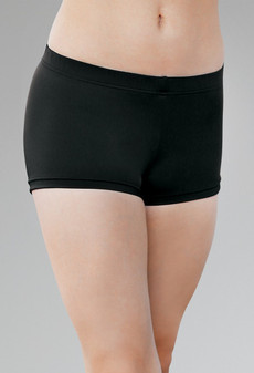 Classic Booty Short (Adult)