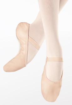 No-Tie Ballet Shoes