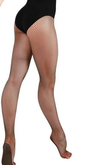 Adult Fishnet Tights