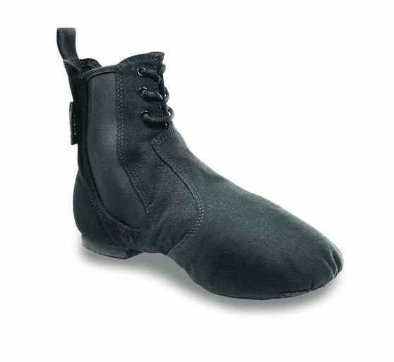 Jazz Canvas Boots (Adult)