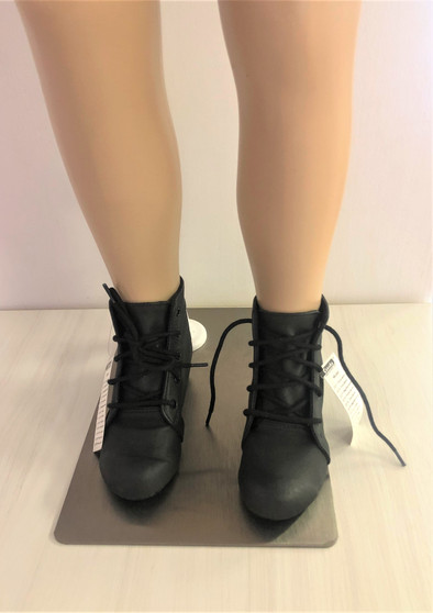 Jazz Leather Boots (Child)