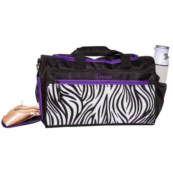 Dancer Gear Duffle Bag