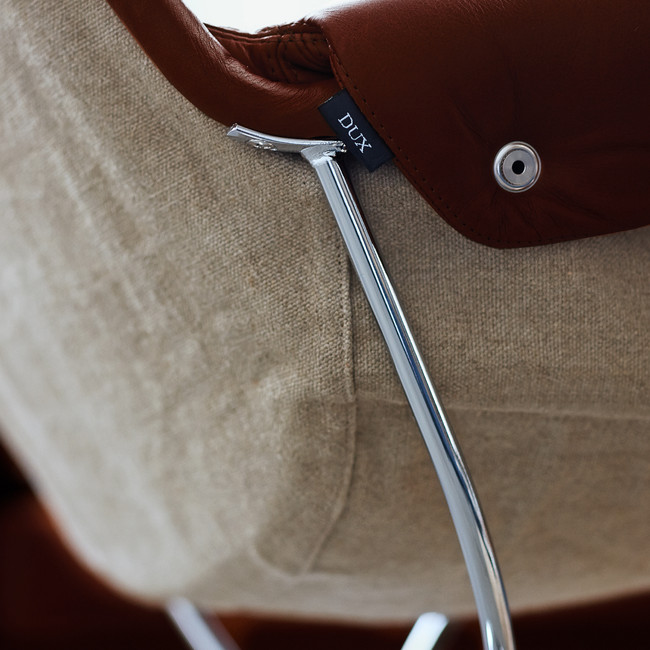 Jetson - Leather