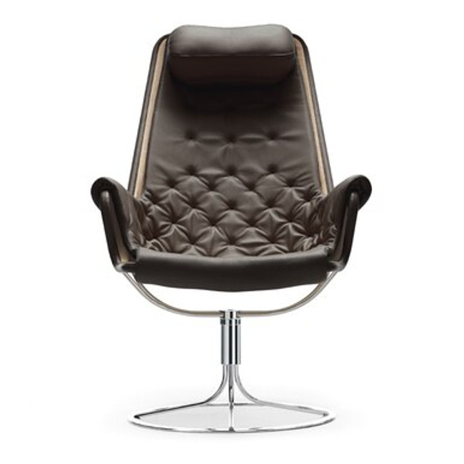 The Iconic Jetson Leather Chair – DUXIANA