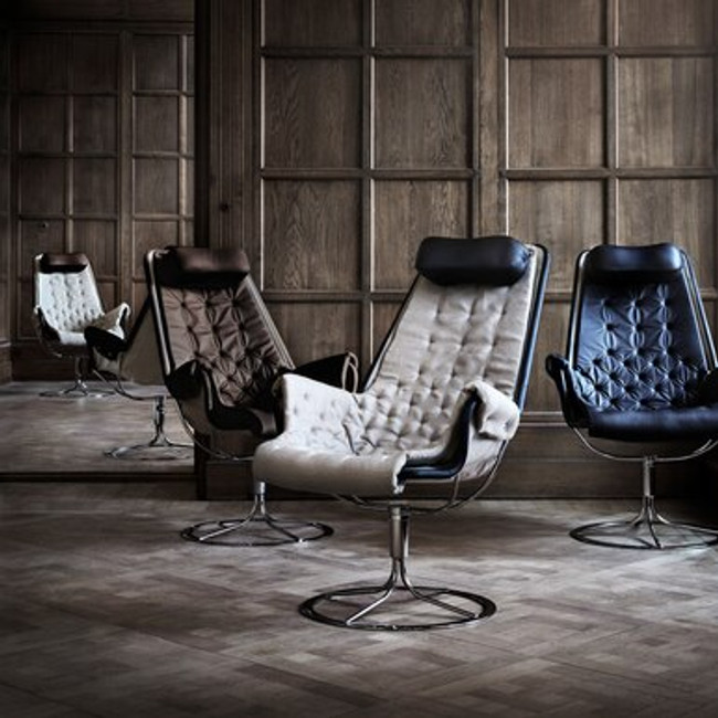 The Iconic Jetson Chair – DUXIANA