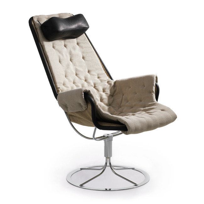 The Iconic Jetson Match Chair – DUXIANA