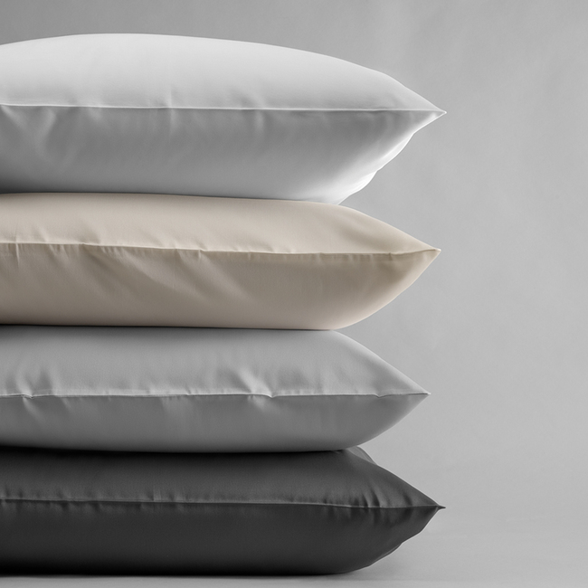 DUXIANA Essentials, Sateen, Pillow Cases, colors