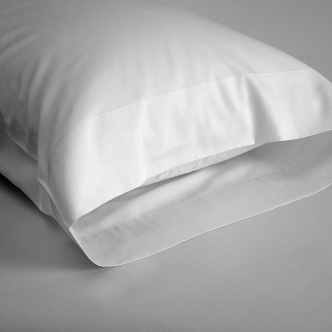 DUXIANA Essentials, Sateen, Pillow Cases, detail