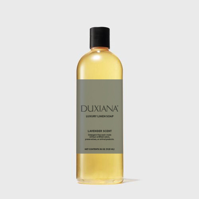 DUXIANA Luxury Linen Soap