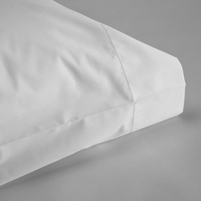 DUXIANA Essentials - Percale, Pillow Cases