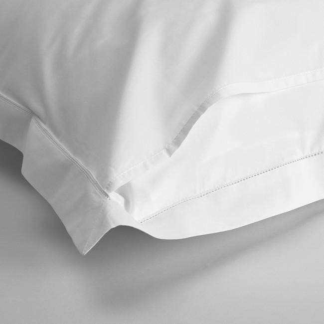 DUXIANA Essentials - Percale, Pillow Sham