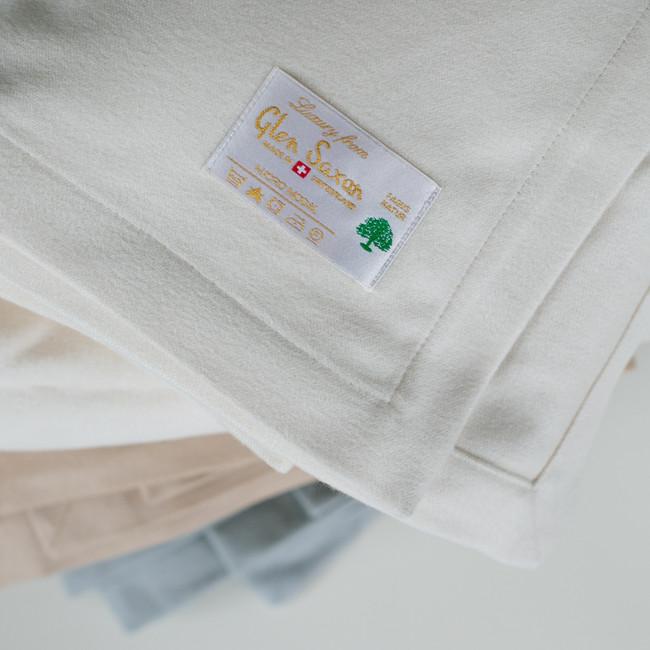 Micro Modal Travel Blanket