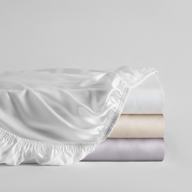 DUXIANA Essentials - Urban, Fitted Sheet, colors