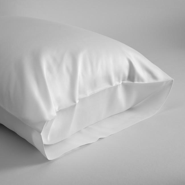 DUXIANA Essentials - Urban, Pillow Case, detail