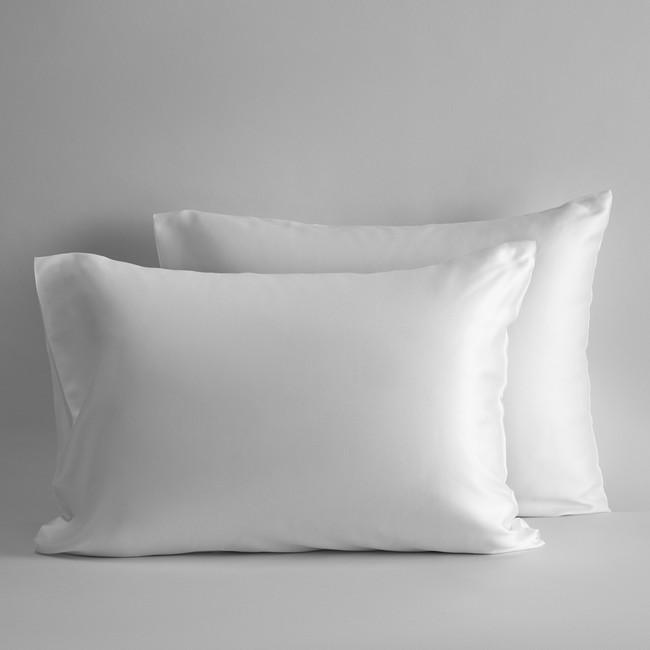 DUXIANA Essentials - Urban, Pillow Case, white