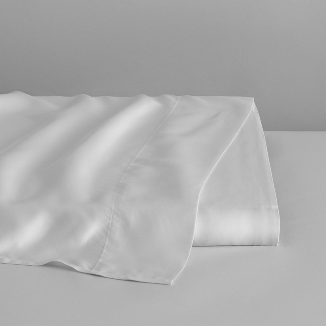DUXIANA Essentials - Urban, Flat Sheet, white