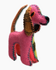 Dog Wool Animal-Mexico