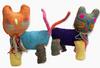 Cat Wool Animal Decor Kids - Mexico