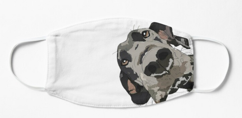 You can purchase here through Redbubble storefront: https://www.redbubble.com/i/mask/Great-Dane-In-Your-Face-Dog-by-sketchandpaws/30462926.9G0D8