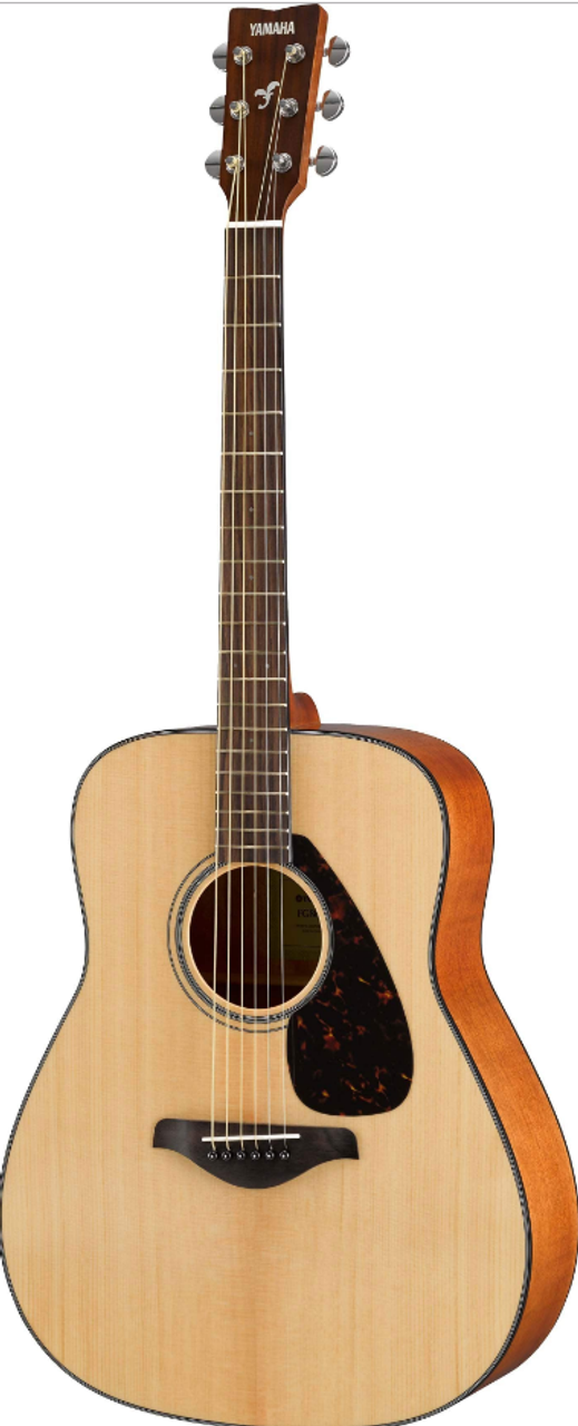 Yamaha Fg800 Acoustic Guitar Beggs Musicworks