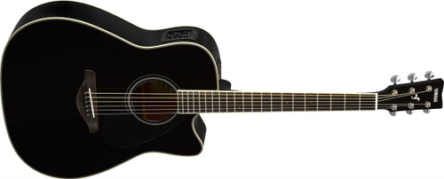 Yamaha FGX820C Acoustic Electric Guitar