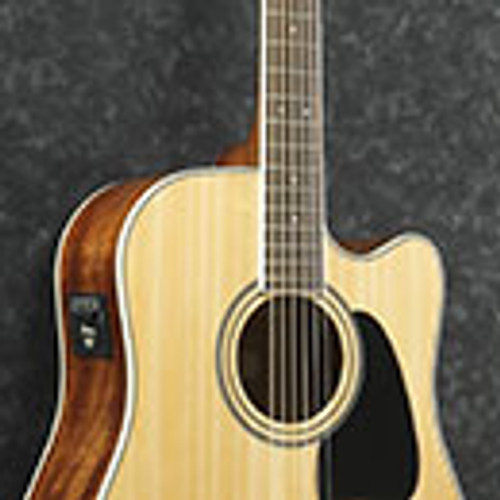 Ibanez AW70ECE Acoustic Electric Guitar