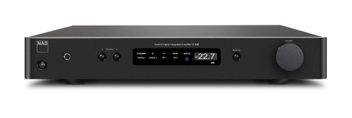 NAD C338 Integrated Amplifier