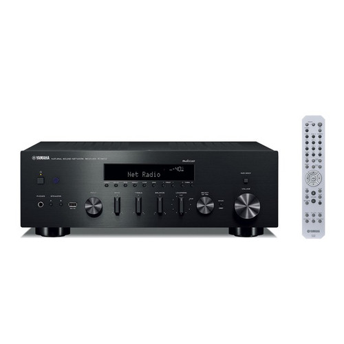 Yamaha RN602 Network Receiver Amplifier