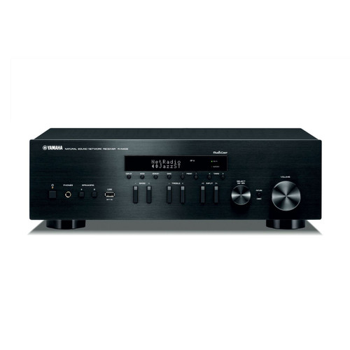 Yamaha RN402 Network Receiver Amplifier