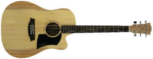 Cole Clark Fat Lady FL1ECBM Acoustic Electric Guitar